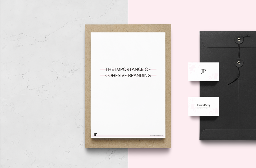 The Importance of Cohesive Branding